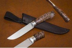 Нож S390 №6
