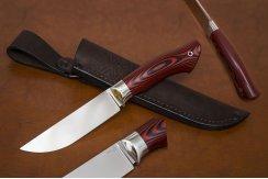 Нож S390 №2