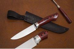 Нож S390 №4