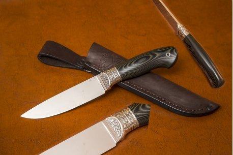 Нож К390 №3
