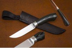 Нож быстрорез из стали К390 №5