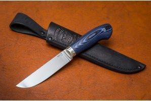 Нож S90V №4-1