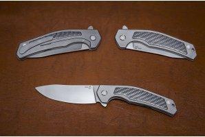 Складной нож М398 №7