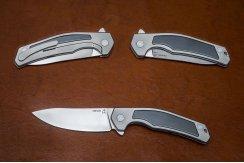 Складной нож S125V №7