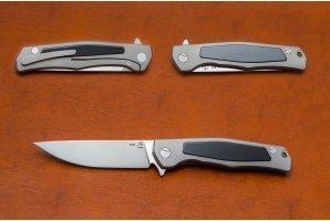 Складной нож M390 №4