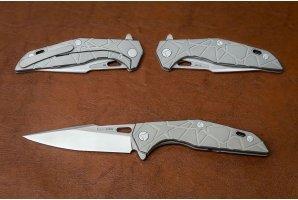 Складной нож Дельта S125V №5